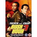 Rush Hour Filmer Rush Hour 3 (2-Disc Edition) [DVD]